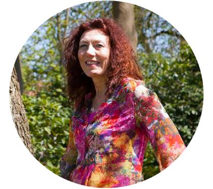 Maria Molijn